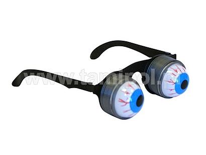 """Okulary """"Wychodzące Gały"""""""