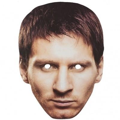 """Maska """"Messi"""""""