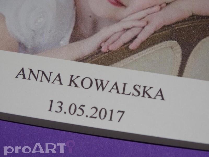 Zaproszenia komunijne MZK-PI17-001