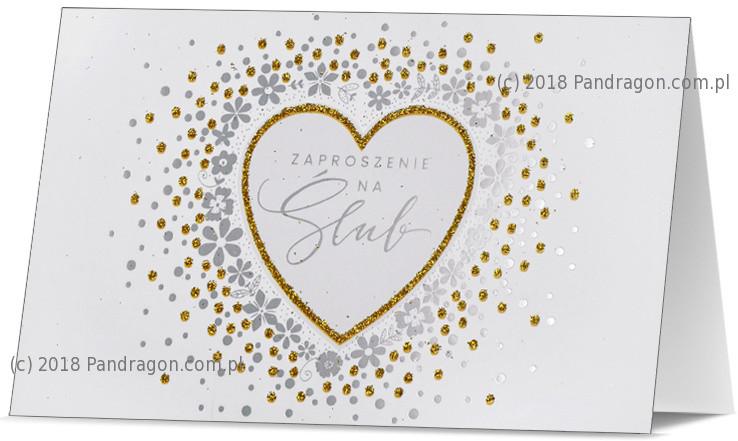 Zaproszenia ślubne / Z.STAR-15
