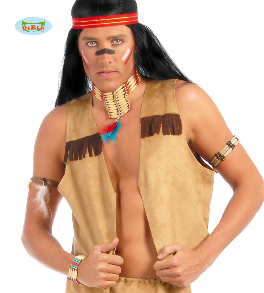 Kamizelka Indianina / Kowboja