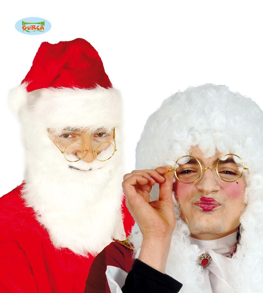 Okulary Świętego Mikołaja / 16212
