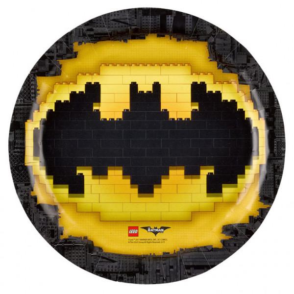 """Talerzyki """"Lego Batman"""", 23 cm"""