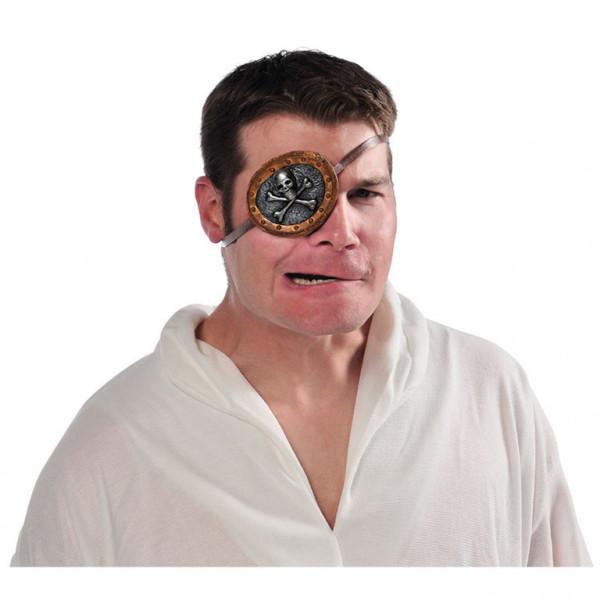 "Opaska na oko ""Pirat"""
