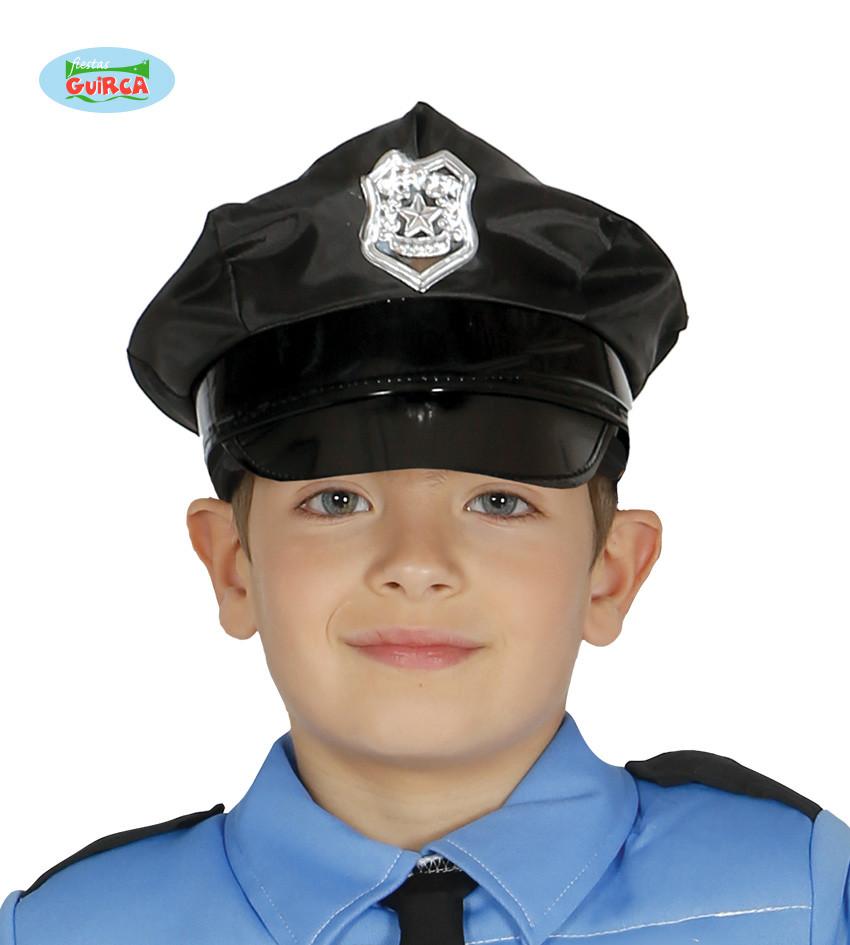 Czapka Policjanta / 13719
