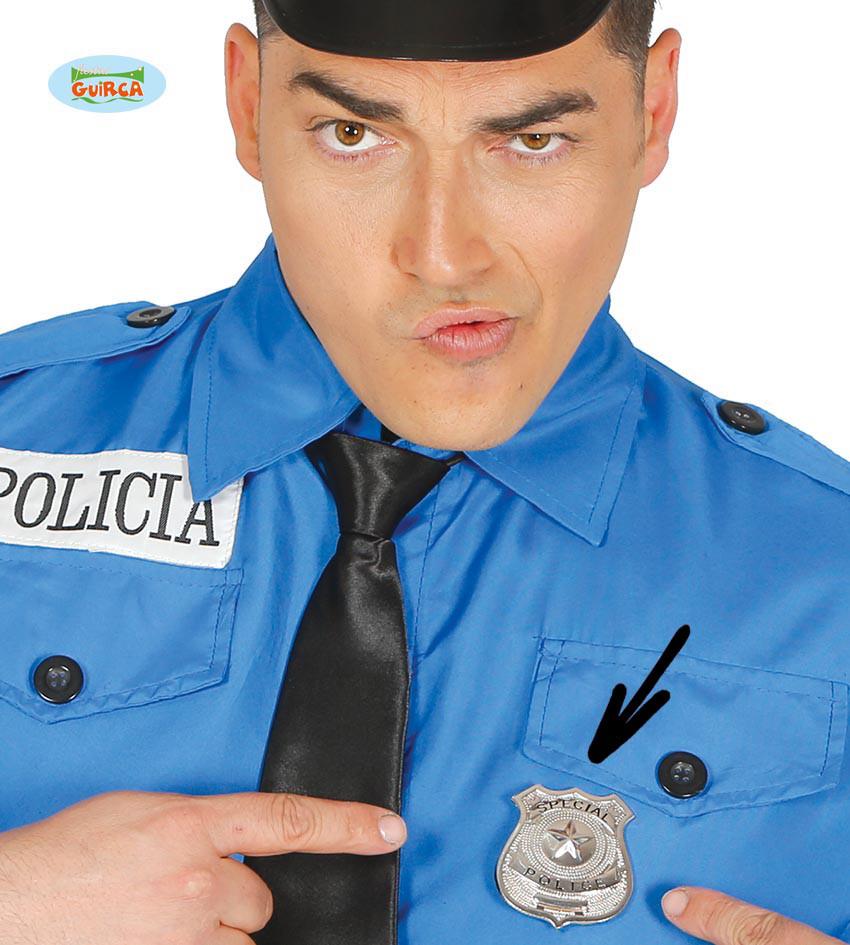 Odznaka Policjanta / 16151