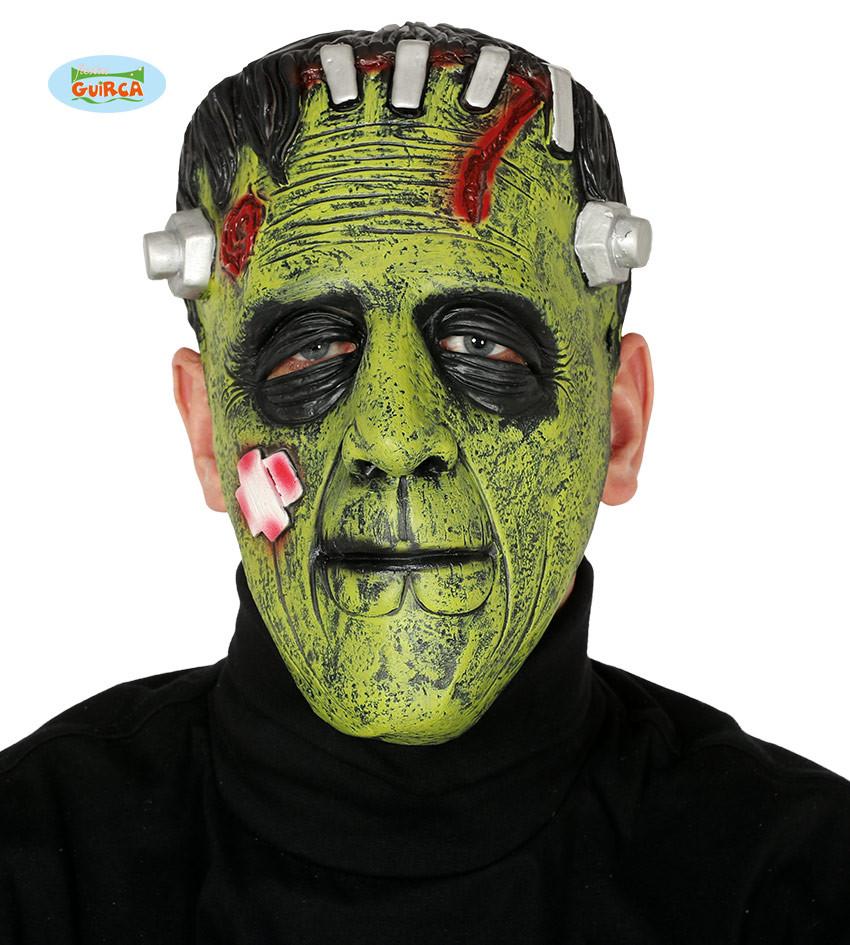 "Maska na Halloween ""Frankenstein"" / 2881"