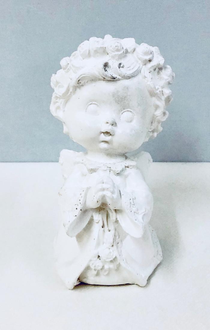 Figurka gipsowa Anioł / 2230