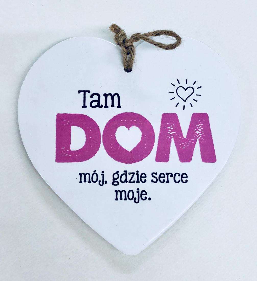 "Serce ""Dom"""