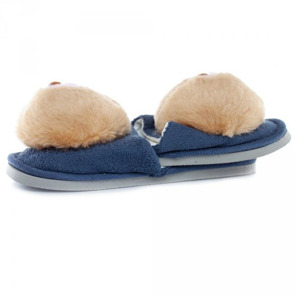 Pantofle biust