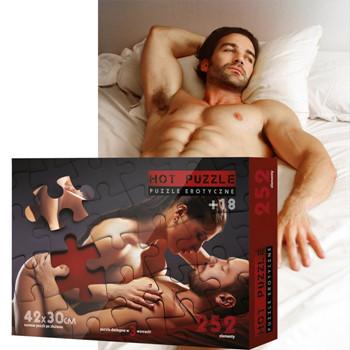 Puzzle erotyczne dla niej