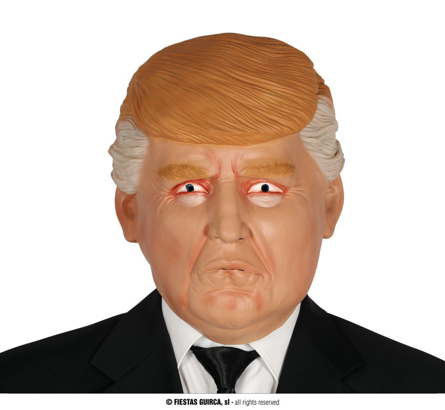 Maska prezydenta