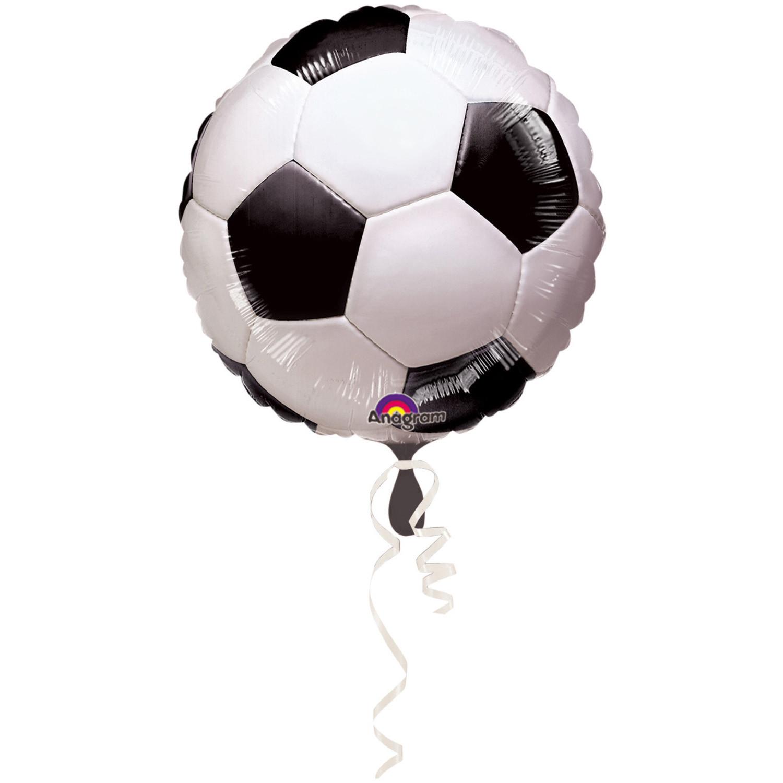 """Balon """"Piłka Nożna"""""""