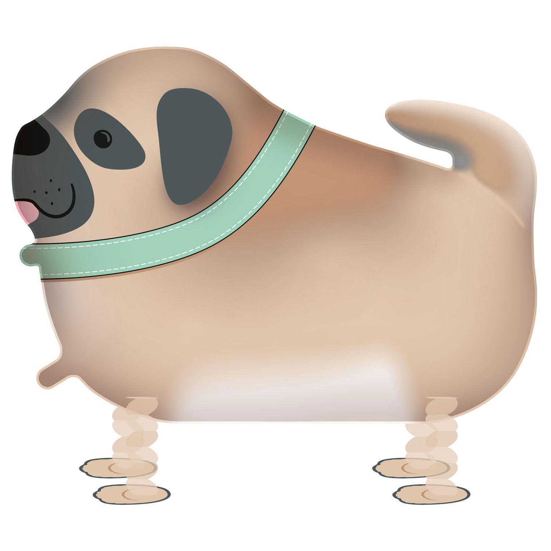 """Balon chodzący """"Pies"""""""