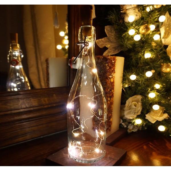 Korek do wina z podświetleniem LED