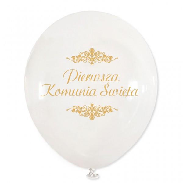 Balony Komunia / BAL72
