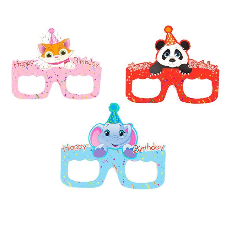 Okulary zwierzątka