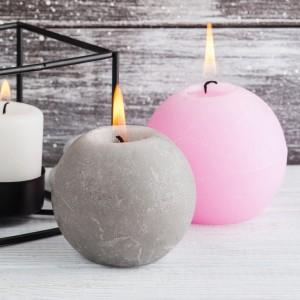 Świece i świeczki