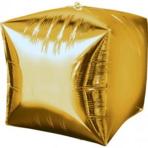 Balony foliowe Cube