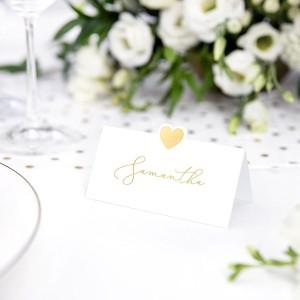 Winietki na ślub i wesele