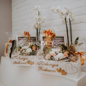Podziękowania dla rodziców na ślub i wesele