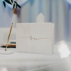 Księgi gości na ślub i wesele