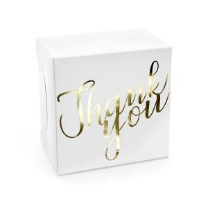 Pudełka na ciasto na 18 urodziny