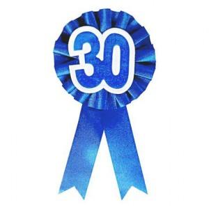 Akcesoria dla Jubilatki / Jubilata na 30 urodziny