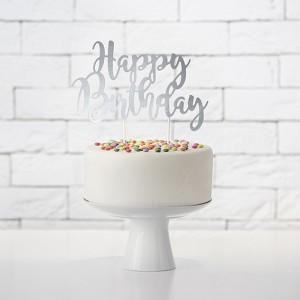 Dodatki do ciast, drinków i tortów