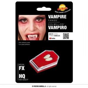 Zęby i nosy na Halloween