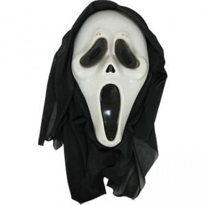 Maski na Halloween
