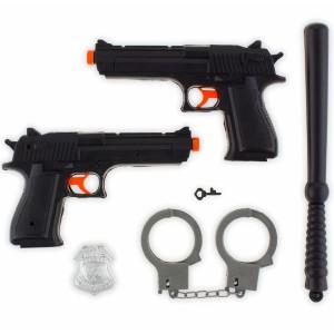 Miecze, pistolety i zbroje