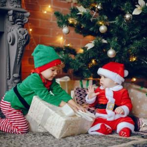 Stroje świąteczne na Boże Narodzenie