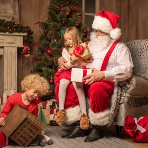 Prezenty na Mikołajki i Boże Narodzenie