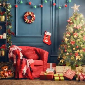 Ozdoby świąteczne i dekoracje na Boże Narodzenie