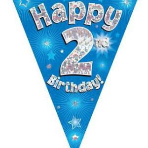 2 urodziny