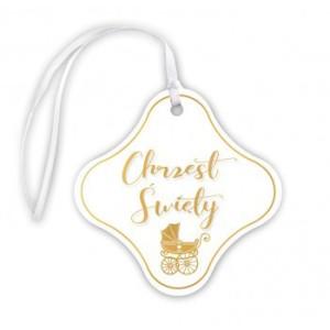Ozdoby na Chrzest Święty
