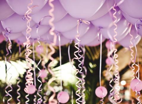 Balony, balony foliowe, balony lateksowe, balony serca