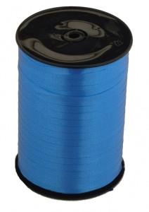 Wstążka pastelowa 0.5 cm x 500m, niebieski
