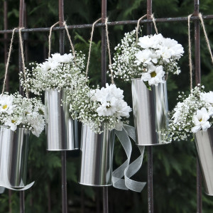 Puszki dekoracyjne