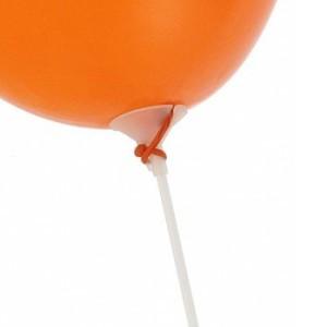 Patyczki, zatyczki, stojaki do balonów