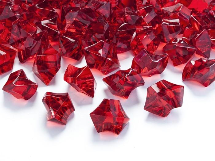 Kryształowy Lód Czerwone Wino Proarti