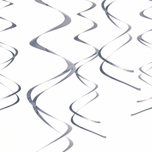 Spiralki wiszące