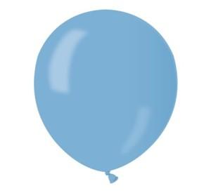 """Balony lateksowe małe 5"""" - Balony AM50 metal 5 - """"błękitny"""""""