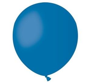 """Balon A50 pastel 5"""" - """"niebieski"""""""