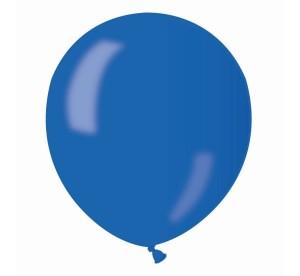 """Balony lateksowe małe 5"""" - Balon AM50 metal 5"""" - """"granatowy"""""""