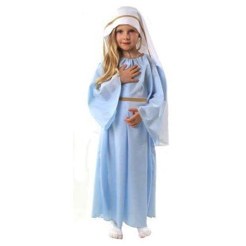 Strój Maryji na Jasełka, stroje i akcesoria na Jasełka