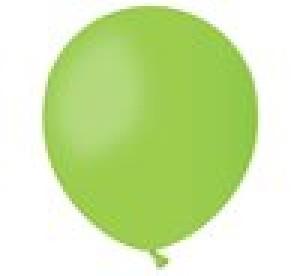 """Balony lateksowe małe 5"""" - Balon A50 pastel 5"""" - """"pistacjowy"""""""