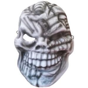 Maski w stylu Halloween