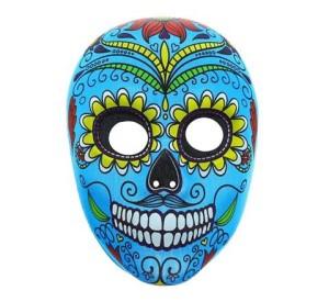 Maski - Maska meksykańska